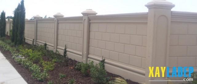 15-mau-hang-rao-dep-9 15 Mẫu hàng rào đẹp và an toàn cho các công trình nhà ở