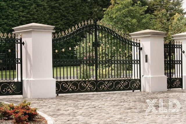 13 | cột cổng đẹp