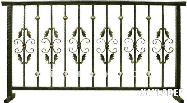 mau-lan-can-dep-2 24 Mẫu lan can đẹp cho thiết kế cầu thang, lan can, hàng rào