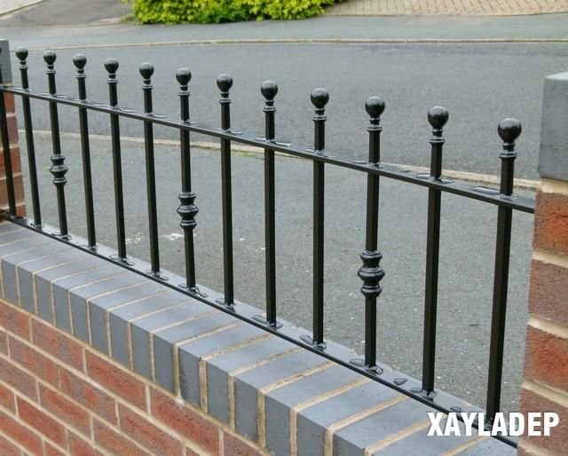 mau-lan-can-dep-20 24 Mẫu lan can đẹp cho thiết kế cầu thang, lan can, hàng rào