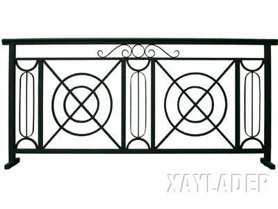 mau-lan-can-dep-4 24 Mẫu lan can đẹp cho thiết kế cầu thang, lan can, hàng rào