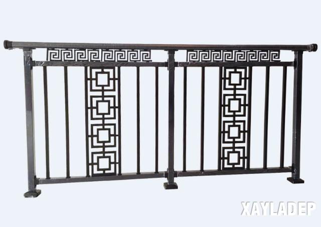mau-lan-can-dep-5 24 Mẫu lan can đẹp cho thiết kế cầu thang, lan can, hàng rào