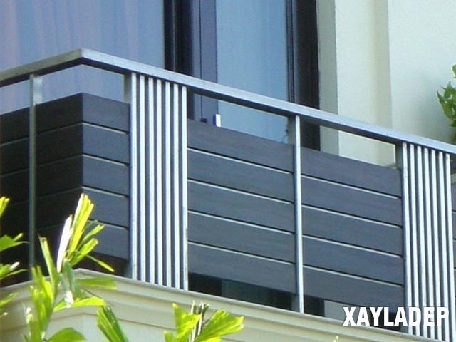 mau-lan-can-dep-6 24 Mẫu lan can đẹp cho thiết kế cầu thang, lan can, hàng rào