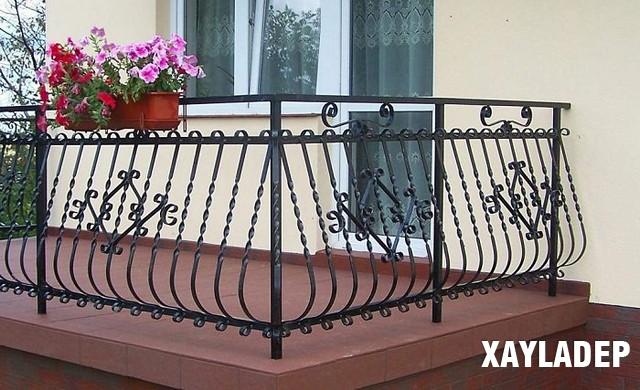 mau-lan-can-dep-8 24 Mẫu lan can đẹp cho thiết kế cầu thang, lan can, hàng rào