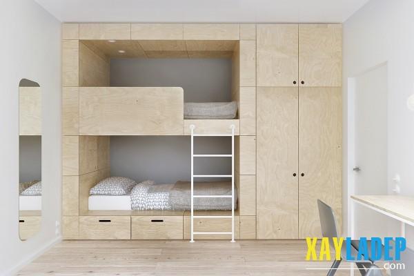 thiet-ke-noi-that-chung-cu-100m2-cho-gia-dinh-4-nguoi-10 Thiết kế nội thất chung cư 100m2 cho gia đình 4 người