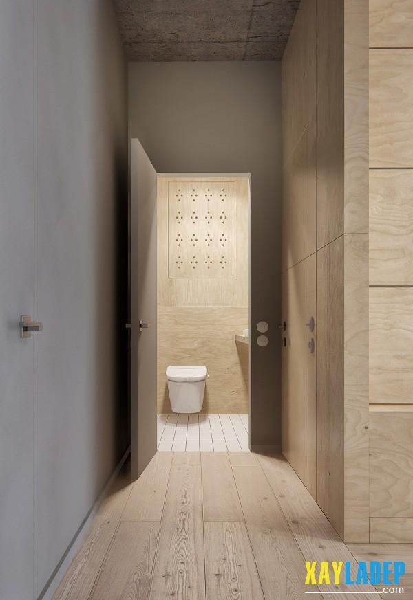 thiet-ke-noi-that-chung-cu-100m2-cho-gia-dinh-4-nguoi-15 Thiết kế nội thất chung cư 100m2 cho gia đình 4 người