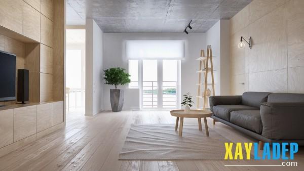 thiet-ke-noi-that-chung-cu-100m2-cho-gia-dinh-4-nguoi-2 Thiết kế nội thất chung cư 100m2 cho gia đình 4 người