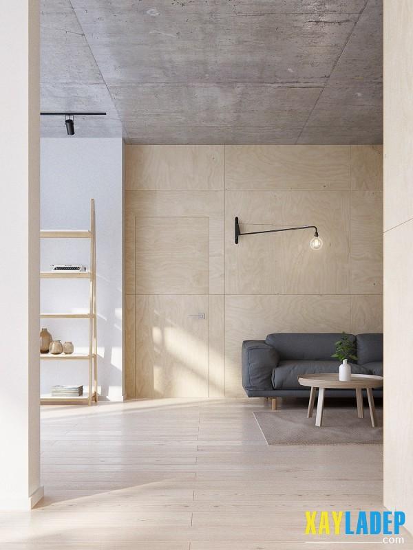 thiet-ke-noi-that-chung-cu-100m2-cho-gia-dinh-4-nguoi-4 Thiết kế nội thất chung cư 100m2 cho gia đình 4 người