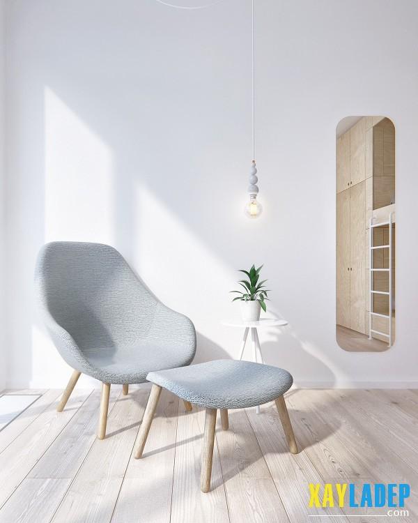 thiet-ke-noi-that-chung-cu-100m2-cho-gia-dinh-4-nguoi-6 Thiết kế nội thất chung cư 100m2 cho gia đình 4 người