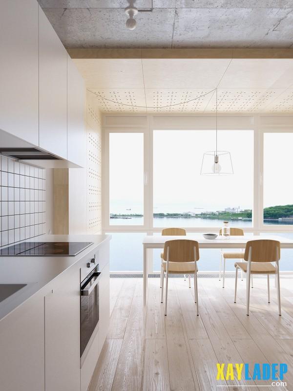 thiet-ke-noi-that-chung-cu-100m2-cho-gia-dinh-4-nguoi-8 Thiết kế nội thất chung cư 100m2 cho gia đình 4 người