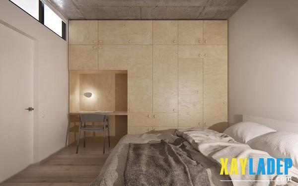 thiet-ke-noi-that-chung-cu-100m2-cho-gia-dinh-4-nguoi-9 Thiết kế nội thất chung cư 100m2 cho gia đình 4 người