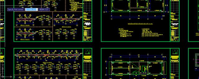 thong-tin-ban-ve Nên hay không khi xây nhà bằng một bản thiết kế có sẵn?