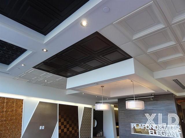 tran-thach-cao-cho-cua-hang-showroom-10 20 Mẫu trần thạch cao tuyệt đẹp cho cửa hàng - showroom - shop