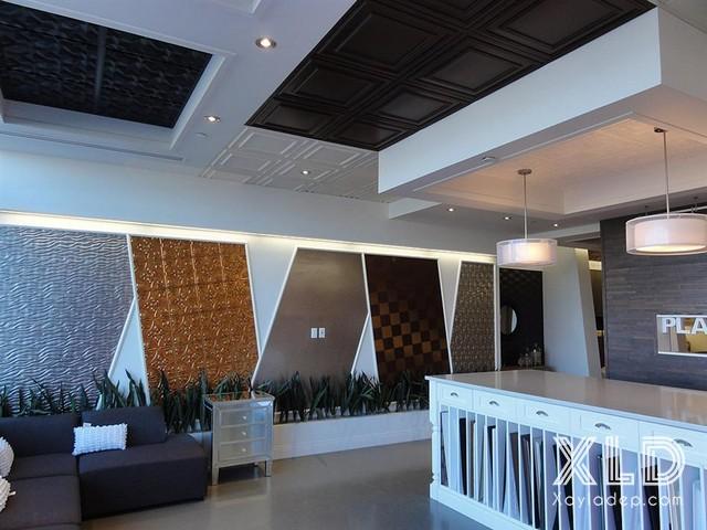 tran-thach-cao-cho-cua-hang-showroom-9 20 Mẫu trần thạch cao tuyệt đẹp cho cửa hàng - showroom - shop