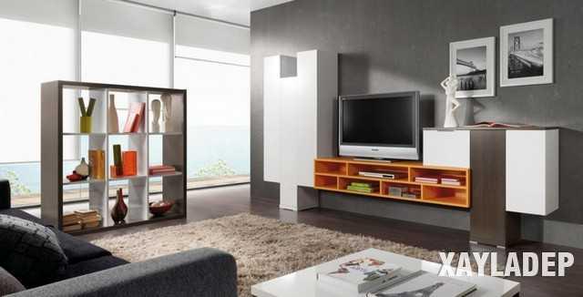 25-mau-ke-tivi-dep-15 Lác mắt với 30+ mẫu kệ tivi đẹp, mẫu kệ tivi phòng khách hiện đại 2017