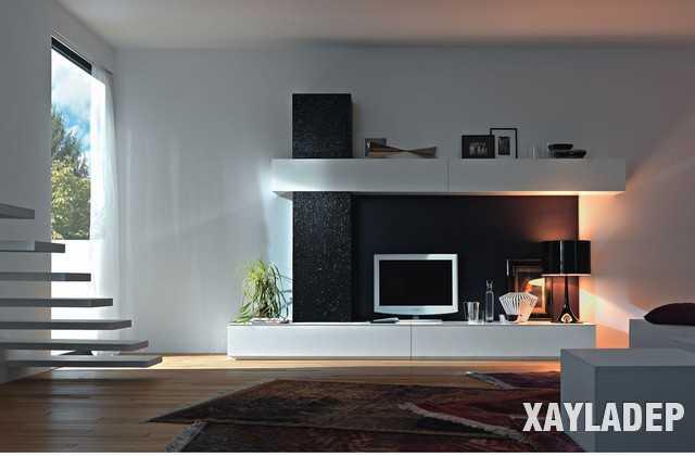 25-mau-ke-tivi-dep-17 Lác mắt với 30+ mẫu kệ tivi đẹp, mẫu kệ tivi phòng khách hiện đại 2017