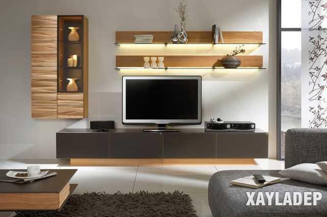 25-mau-ke-tivi-dep-24 Lác mắt với 30+ mẫu kệ tivi đẹp, mẫu kệ tivi phòng khách hiện đại 2017