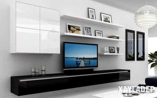25-mau-ke-tivi-dep-7 Lác mắt với 30+ mẫu kệ tivi đẹp, mẫu kệ tivi phòng khách hiện đại 2017