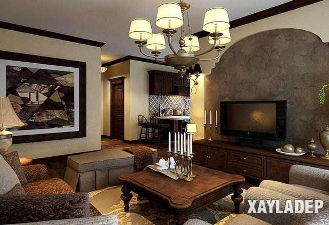 noi-that-phong-khach-trung-quoc-10 20 Mẫu thiết kế nội thất phòng khách Trung Hoa cổ điển tuyệt đẹp