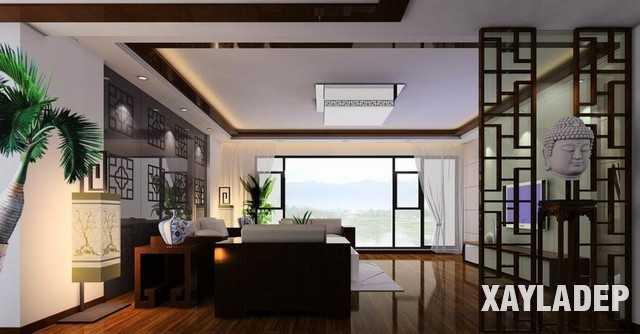 noi-that-phong-khach-trung-quoc-13 20 Mẫu thiết kế nội thất phòng khách Trung Hoa cổ điển tuyệt đẹp