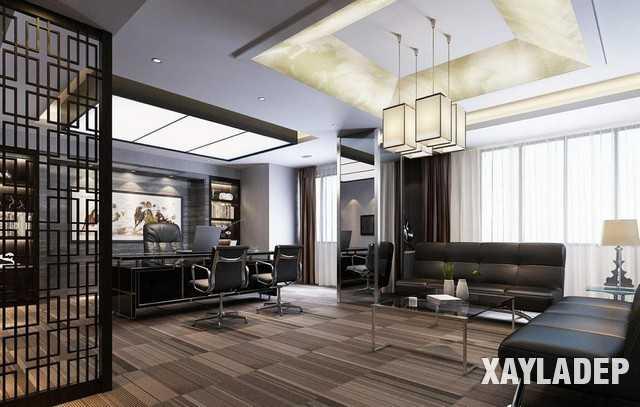 noi-that-phong-khach-trung-quoc-15 20 Mẫu thiết kế nội thất phòng khách Trung Hoa cổ điển tuyệt đẹp