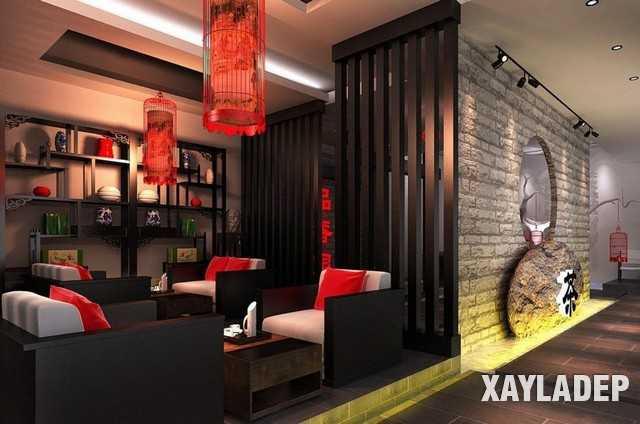 noi-that-phong-khach-trung-quoc-18 20 Mẫu thiết kế nội thất phòng khách Trung Hoa cổ điển tuyệt đẹp