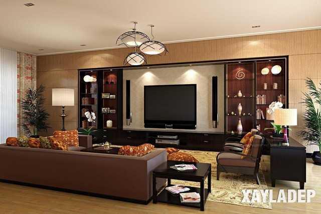 noi-that-phong-khach-trung-quoc-7 20 Mẫu thiết kế nội thất phòng khách Trung Hoa cổ điển tuyệt đẹp