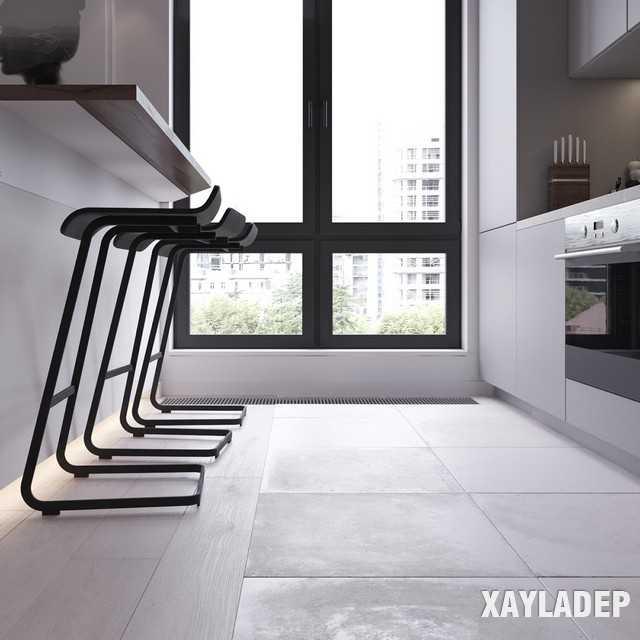 thiet-ke-noi-thatchung-cu-45m2-11 Thiết kế nội thất chung cư 45 m2 phong cách hiện đại và thanh lịch