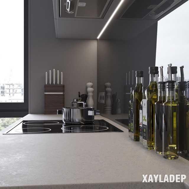 thiet-ke-noi-thatchung-cu-45m2-12 Thiết kế nội thất chung cư 45 m2 phong cách hiện đại và thanh lịch