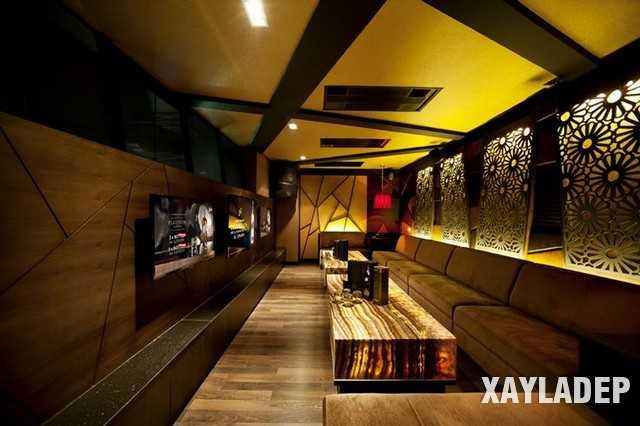 52 Mẫu thiết kế phòng karaoke đẹp nhất 2019 - Mẫu 15