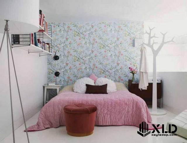 20 Mẫu thiết kế phòng ngủ nhỏ đơn giản nhưng tuyệt đẹp