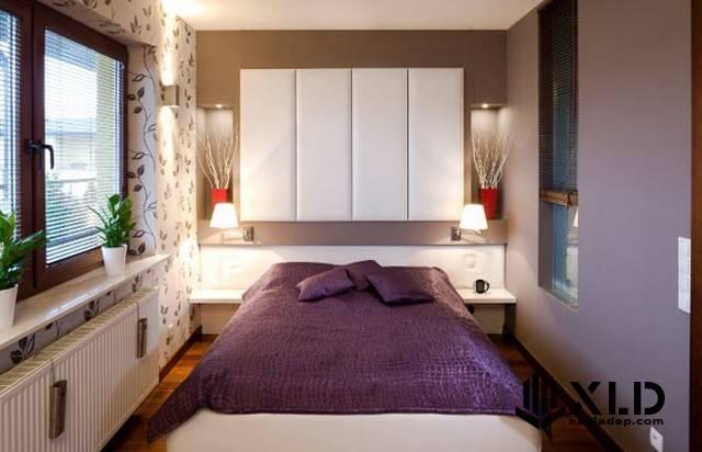thiet-ke-phong-ngu-nho-13 20 Mẫu thiết kế phòng ngủ nhỏ đơn giản nhưng tuyệt đẹp - P2