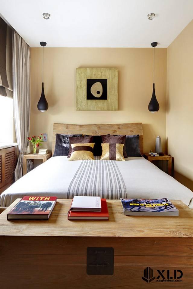 thiet-ke-phong-ngu-nho-18 20 Mẫu thiết kế phòng ngủ nhỏ đơn giản nhưng tuyệt đẹp - P2