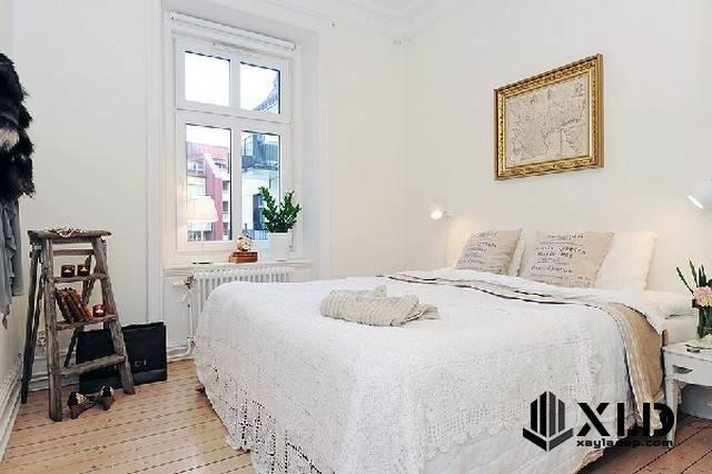 thiet-ke-phong-ngu-nho-9 20 Mẫu thiết kế phòng ngủ nhỏ đơn giản nhưng tuyệt đẹp