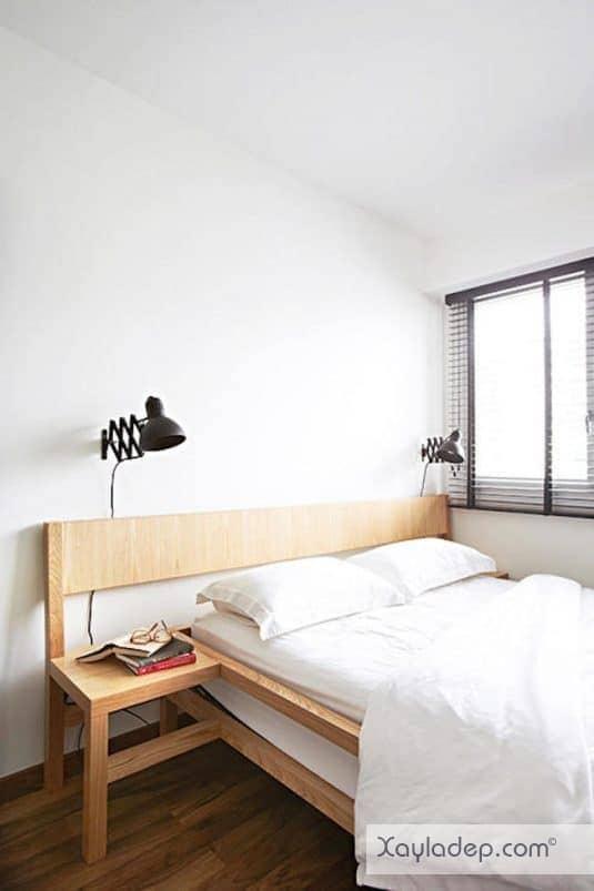 """trang-tri-phong-ngu-tranh-bui-ban-8 Trang trí phòng ngủ như thế nào để """"tạm biệt"""" bụi bẩn?"""