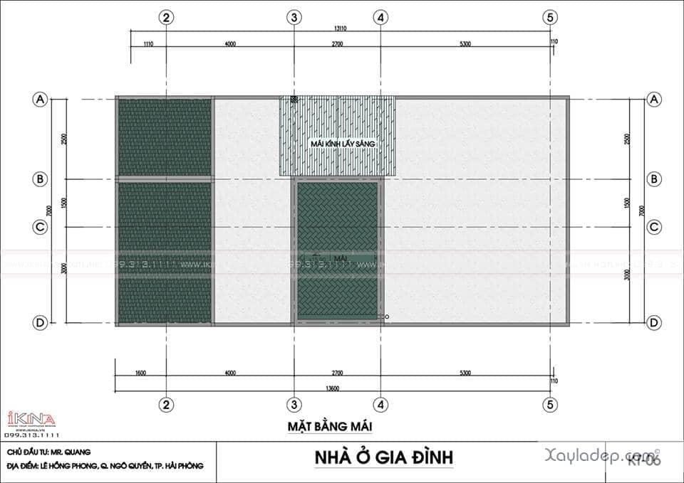 ngoi-nha-5-tang-khang-trang-voi-kinh-phi-2.5-ty-dong-7 Ngôi nhà 5 tầng khang trang với kinh phí 2,5 tỷ đồng
