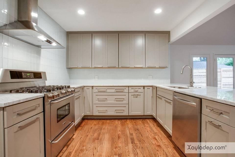 tu-be-laminate-3 15 Mẫu tủ bếp laminate đẹp hiện đại thiết kế mới nhất 2017
