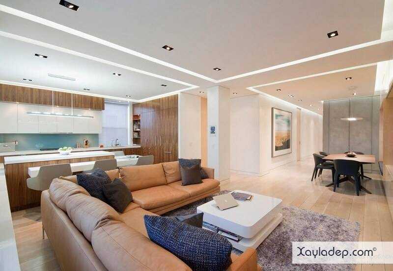 15-mau-tran-thach-cao-phong-khach-2017-2 Đón nắng hè với các mẫu trần thạch cao phòng khách mới nhất