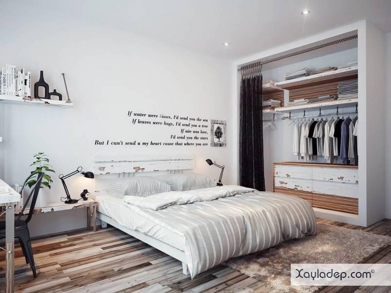 5-mau-thiet-ke-phong-ngu-hien-dai-1 5 Mẫu thiết kế phòng ngủ hiện đại