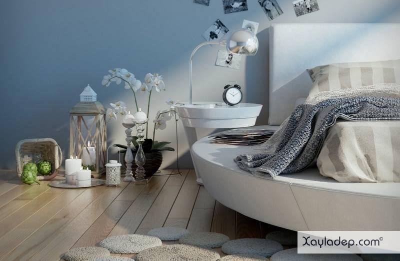5-mau-thiet-ke-phong-ngu-hien-dai-13 5 Mẫu thiết kế phòng ngủ hiện đại