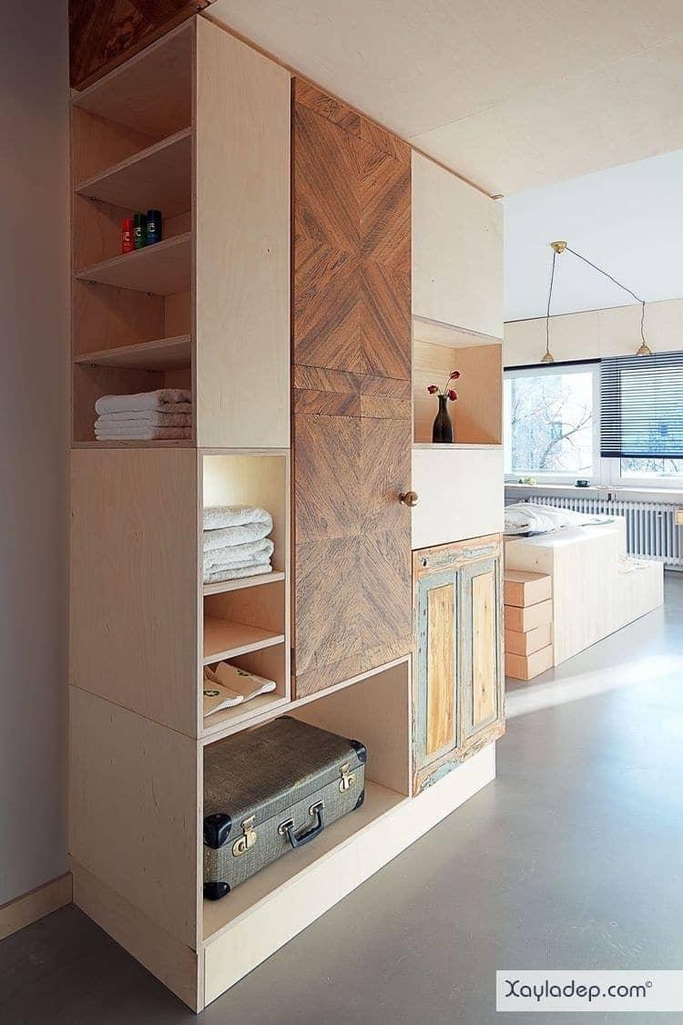 5-mau-thiet-ke-phong-ngu-hien-dai-16 5 Mẫu thiết kế phòng ngủ hiện đại