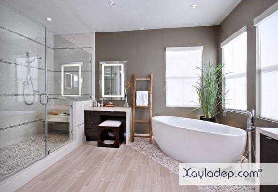 gach-lat-nen-nha-tam-16 20 Mẫu gạch lát nền nhà tắm tuyệt đẹp mà bạn không thể bỏ qua