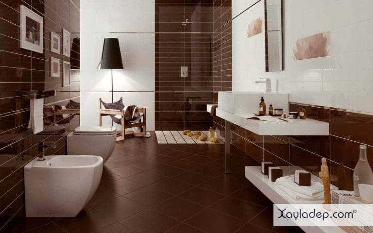 gach-lat-nen-nha-tam-19 20 Mẫu gạch lát nền nhà tắm tuyệt đẹp mà bạn không thể bỏ qua