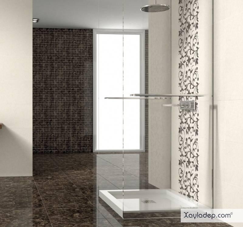 gach-lat-nen-nha-tam-2 20 Mẫu gạch lát nền nhà tắm tuyệt đẹp mà bạn không thể bỏ qua