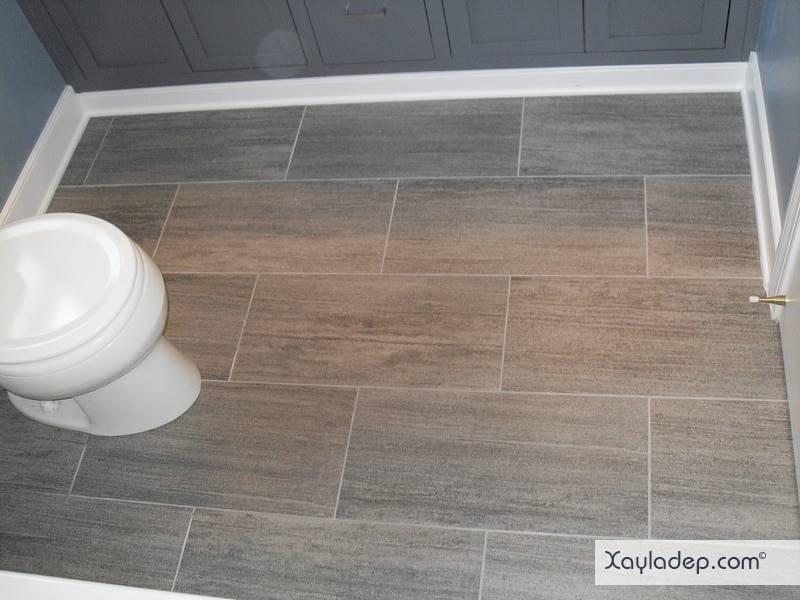 gach-lat-nen-nha-tam-3 20 Mẫu gạch lát nền nhà tắm tuyệt đẹp mà bạn không thể bỏ qua
