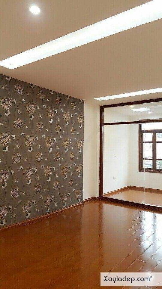 , Dự án cải tạo nhà ống 5 tầng 296 Lĩnh Nam – Hà Nội, Nhà đẹp