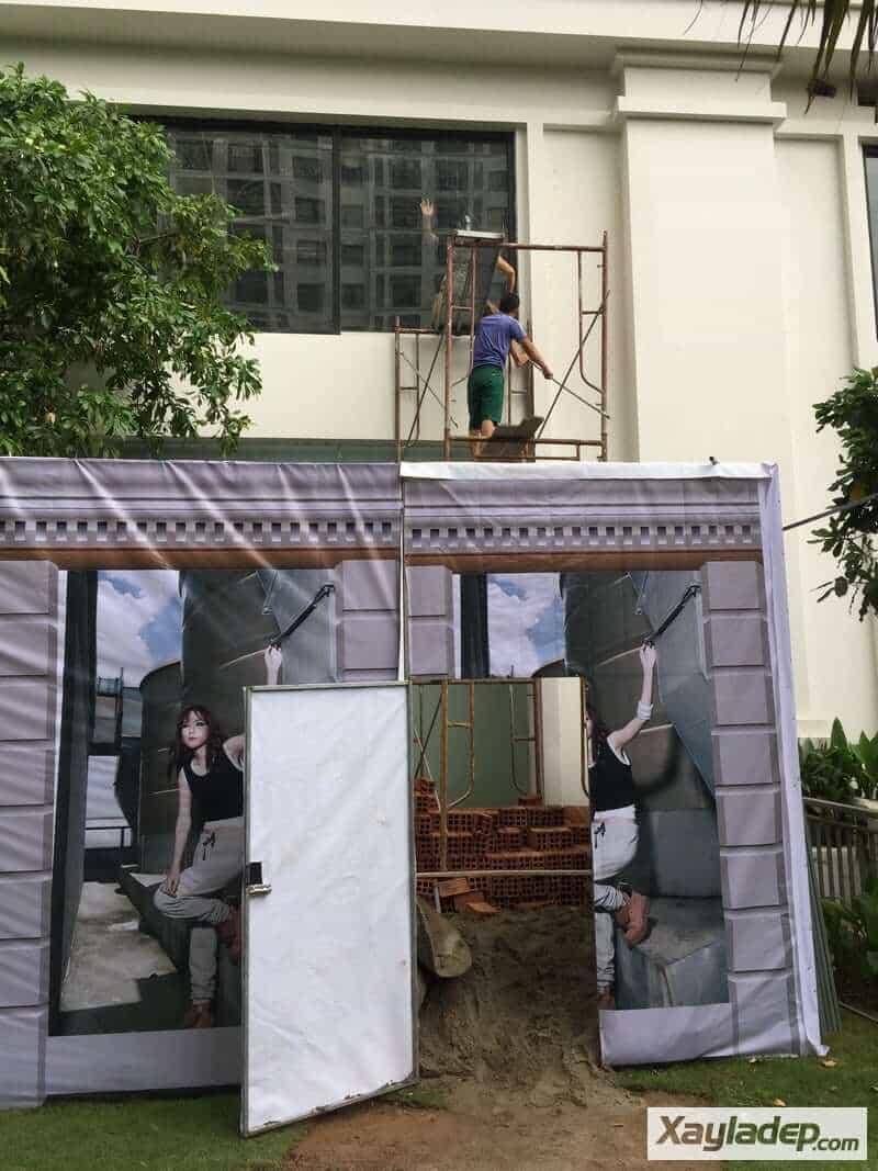 , Dự án cải tạo căn hộ t4 Time City và CT6A Xa La – Hà Đông, Nhà đẹp
