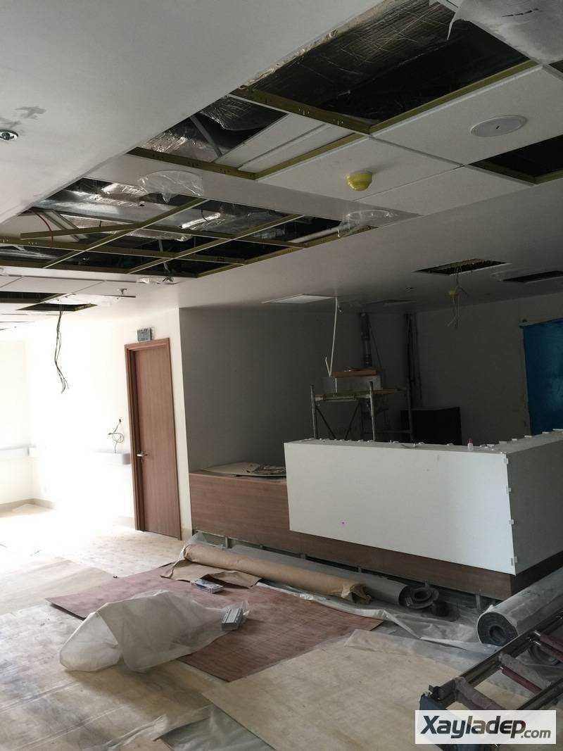 , Dự án cải tạo nội thất chung cư Xa La – Hà Đông, Nhà đẹp