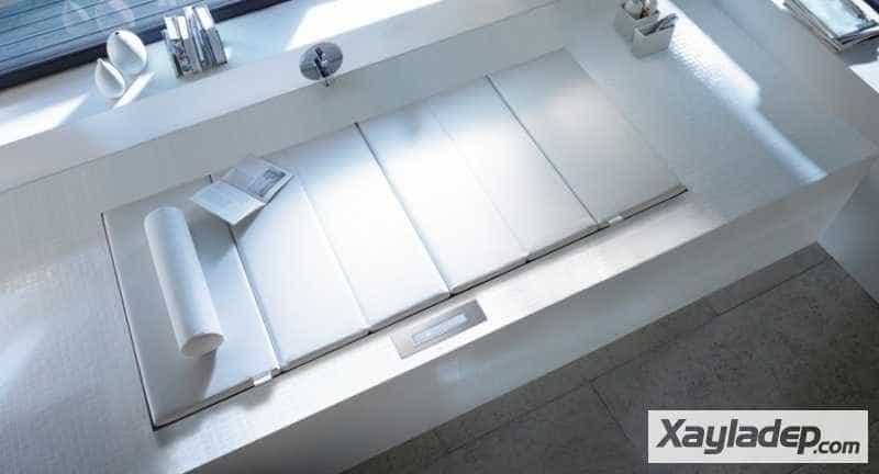 Các mẫu thiết kế nhà vệ sinh đẹp 13