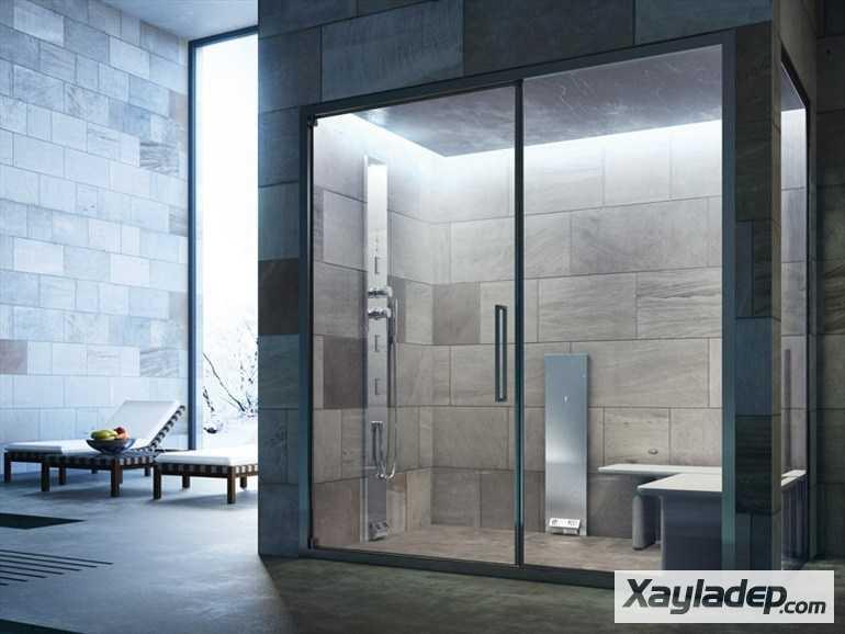 Các mẫu thiết kế nhà vệ sinh đẹp 17